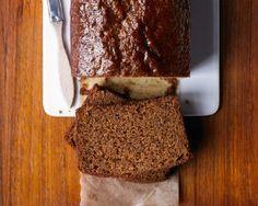 Ginger golden syrup cake from Rachel Allen