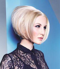 Schwarzkopf - Medium Blonde straight hair styles | UKhairdressers.com