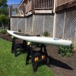 Used 14ft Surftech Bark Prone http://distressedmullet.com/classifieds/prone-paddleboard/14ft-surftech-bark-prone/?utm_content=buffer845d4&utm_medium=social&utm_source=pinterest.com&utm_campaign=buffer $1000 in Chapin SC