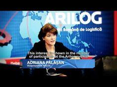 Novensys prezent la cea de-a 9-a editie ARILOG