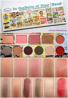 In theBalm of Your Hand Greatest Hits Vol. 1