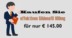 Kaufen Sie effektives #Sildenafil100mg für nur € 145.00  #Sildenafil #KaufenSildenafil #Deutschland