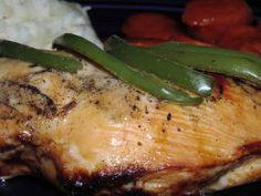 Caribbean Chicken (Marinade)