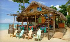 I wouldnt mind going here again!!!  Country Peppa's Bar and Grill at Country Country, Negril, Jamaica.