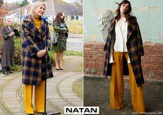 Cappotto Natan