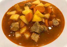 A tökéletes forralt bor Coleslaw, Pot Roast, Thai Red Curry, Bacon, Pork, Ethnic Recipes, Anastasia, Carne Asada, Kale Stir Fry