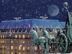 Hotel Adlon Berlin   #SandorCity Contest: Berlin #TravelBrilliantly