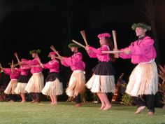 Your Hawaii Luau Guide: Which Are the Best?: Maui - Old Lahaina Luau