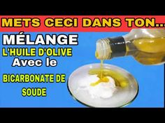 Mix the baking soda and the olive oil - you will not believe it the results will be incredible Face Care, Body Care, Aloe Vera, Olives, Beauty Secrets, Beauty Hacks, Coffee Gif, Facial Tips, Mets