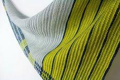 Bilderesultat for grafisk mønster strikket sjal