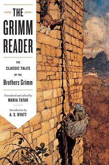 Add this to your board  The Grimm Reader: The Classic Tales of the Brothers Grimm - Maria Tatar - http://www.buypdfbooks.com/shop/itunes-2/the-grimm-reader-the-classic-tales-of-the-brothers-grimm-maria-tatar/ #Brothers, #Classic, #FairyTales, #Grimm, #Itunes, #MariaTatar, #MythsFables, #Of, #Reader, #Tales, #Tatar, #The