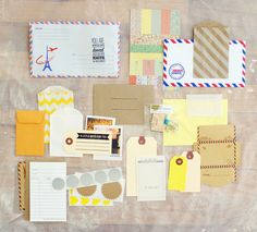oh, hello friend: you are loved.: Book of Notes Kit: