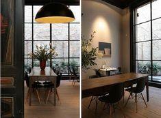 Hotels & Lodging: Hotel Julien in Antwerp : Remodelista