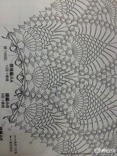 Pattern diagram instructions #1                                                                                                                                                                                 Mais