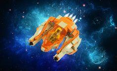 All sizes | ED-10 Condor | Flickr - Photo Sharing!