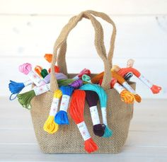 Sublime Floss™ by Sublime Stitching Material: Soft Cotton (Smooth, shiny and colorfast) Color: 70 Colors Thickness: floss Embroidery Tools, Felt Embroidery, Rainbow Frosting, Ceramic Pendant, Yarn Bowl, Happy Colors, Clay Beads, Wool Felt, Craft Supplies