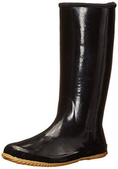 Chooka Solid Packable Damen US 9 Schwarz Regenstiefel for sale Mid Calf Boots, Knee High Boots, Best Waterproof Boots, Travel Shoes, Travel Bag, Travel Clothing, Travel Packing, Mid Heel Shoes, Women's Shoes