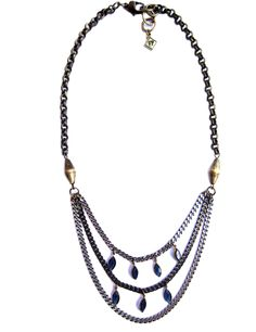 Dainty Evelyn No.2 Fall Winter 2014, Beaded Necklace, Jewelry, Fashion, Beaded Collar, Moda, Jewlery, Bijoux, La Mode