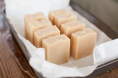 Top Beauty Ideas: COLD PROCESS SOAP MAKING FOR BEGINNERS!
