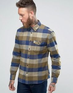 Men's check shirts | Check shirts for men | ASOS