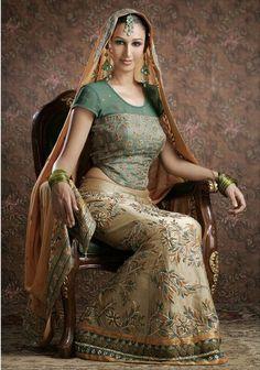 Bridal Lengha Collection