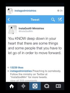 #Godisgood ... If you're reading this and it touched you, follow them on Instagram and Twitter.