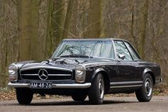 Mercedes SL250