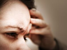 A UCSF-led research team has identified a genetic mutation that is strongly associated with a typical form of migraine. The discovery could lead to more effective therapies for people with this condition. Headache Remedies, Headache Relief, Migraine Headache, Pain Relief, Herbal Remedies, Acupuncture Stress, Lupus Flare Up, Calendula Benefits, Stress Disorders