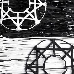 Chromat Halo Crown in Production