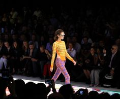 #Fashion-ivabellini #Milan Fashion Week just cavalli primavera estate 2013