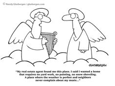 Real Estate Humor Cartoons   Brian K. O'Malie, REALTOR®: Real Estate Humor - Cartoon