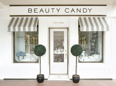 The Beauty Candy Apothecary branding by Bravo Company packaging branding branding branding