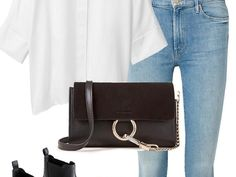 A capsule wardrobe is a minimalistic wardrobe that contains around 20 up to 40 pieces. Be inspired by our 2020 Capsule wardrobe essentials list. Capsule Wardrobe Essentials, Wardrobe Basics, Summer Wardrobe, Basic Outfits, Simple Outfits, Comfortable Fashion, Comfortable Outfits, Best Ankle Boots, H&m Boots
