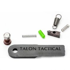 Apex Tactical S&W Shield Carry Kit 5.5lb Trigger - 100-076 - 856008005222