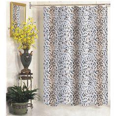 Found it at Wayfair - Hailey Shower Curtain