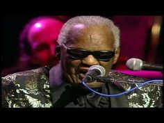 The legendary Ray Charles - America,The Beautiful (LIVE) HD This song never fails to give me the chills down my spine and Love this man's music! Ray Charles is a man touched by the grace of God. Lighthouse For The Blind, Purple Mountain Majesty, Oh Beautiful, Live Hd, Sea To Shining Sea, Ray Charles, God Bless America, Popular Music, My Favorite Music