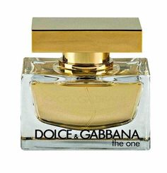 Dolce & Gabbana The One***Size: 2.5 oz Eau de Parfum Spray.Packaging for this product may vary from that shown in the image above,This item is not for sale in Catalina Island,.