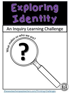 In this upper primary, Middle school  resource you will find differentiated questions, activities and ideas to challenge your students through an Inquiry Based Learning model. . Inquiry Based Learning, Learning Activities, Thematic Units, School Resources, Upper Elementary, Literacy Centers, Critical Thinking, Stress Free, Life Skills
