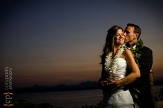 Shilshole Bay Beach Club Wedding
