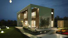 Stadtvilla Alicante von HELMA Eigenheimbau AG
