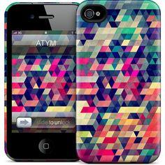 ATYM iPhone Case