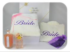 The Bride to be will love and remember this gift for many anniversaries to come! When only the absolute best will do!
