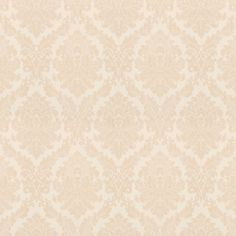 3 Day Blinds Curtains Sample, Pattern: Damask, Color: Pearl White, Pattern Repeat: H: 14 inches, V: 20 inches, Material: 100 percent Polyester, Dimensions in Inches: 30 x 30