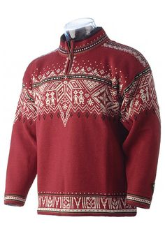 Dale of Norway Solferino (Norwegian Red Cross) sweater. I bought this in Bergen Norway and I love it! Norwegian Clothing, New Outfits, Cool Outfits, Winter Knitting Patterns, Spring Fashion, Winter Fashion, Norwegian Knitting, Red Cross, Bergen
