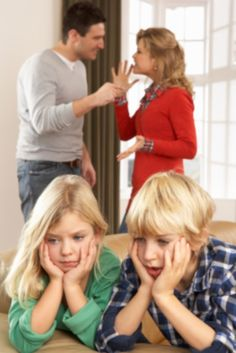 Divorce is difficult for children of all ages, but it can be especially confusing for very young children. Even infants can be significantly affected by the