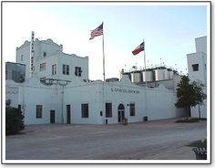 The Spoetzl Brewery (Home of Shiner Beer!), founded in 1909, is Texas' oldest independent brewery. They still practice the art of brewing, hand-crafting each brew one at a time, and then aging each Shiner Beer naturally for no less than thirty days to guarantee its exceptionally smooth taste. In the tradition of Bavarian Brewmaster Kosmos Spoetzl, Shiner's little brewery proudly produces Shiner Blonde, Shiner Bock, Shiner Light, and several other specialty brews ... depending upon the…