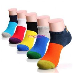 Unisex Cute Dachshound Dogs Athletic Quarter Ankle Print Breathable Hiking Running Socks