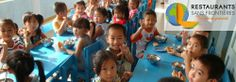 Exki et RSF : collecte de fonds réussie pour Toutes à l'Ecole – Avril 2014   Restaurants Sans Frontières