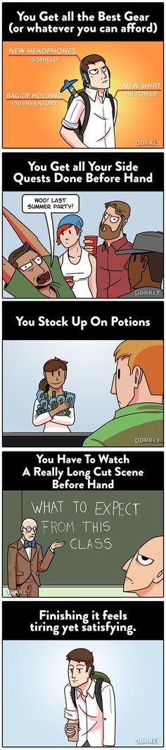 Comic Video Juegos