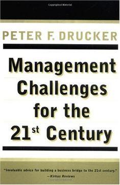 Bestseller Books Online Management Challenges for the 21st Century Peter F. Drucker $12.49